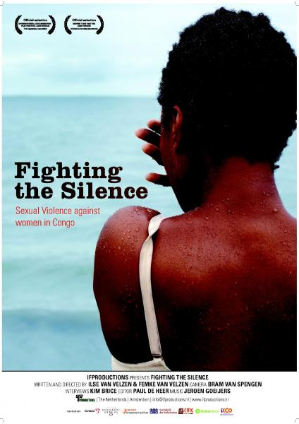 Fighting the silence :