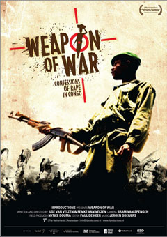 Weapon of war :
